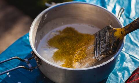 5 διαφορετικές συνταγές για slime με ή χωρίς βόρακα