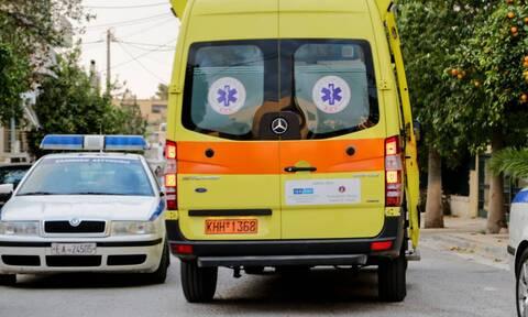 Σκηνές βίας στον ΔΕΔΔΗΕ Ηρακλείου: Σεκιούριτι έδιωξε πολίτη με τις κλωτσιές