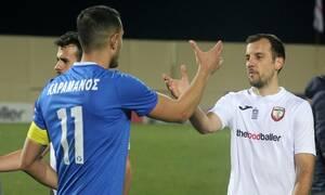 Κορονοϊός: Κρούσμα στη Super League - Στον «αέρα» το Λαμία - Ξάνθη