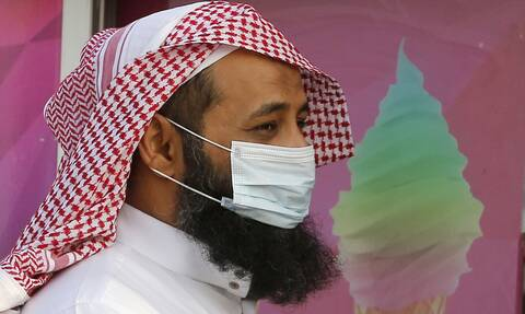 Κορονοϊός Σαουδική Αραβία: Ξεπέρασαν τις 200.000 τα κρούσματα