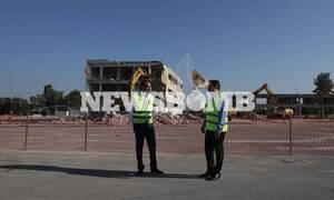 Ελληνικό: Έρχονται 80.000 θέσεις εργασίας - Τα έργα της πρώτης πενταετίας