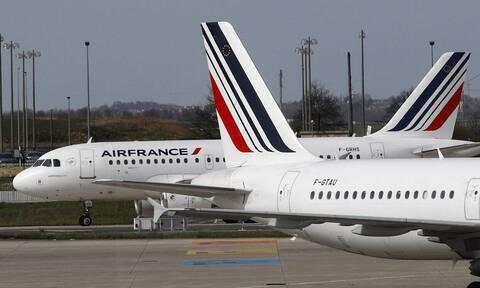 Κορονοϊός Γαλλία: Ο όμιλος Air France θα καταργήσει 7.580 θέσεις εργασίας