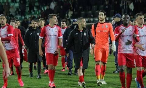 Κορονοϊός: Κρούσμα στην ομάδα της Ξάνθης - Αναβλήθηκε ο αγώνας με τη Λαμία
