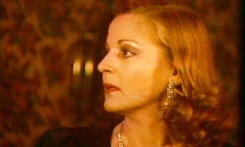 Θρήνος για την Κοραλία Καράντη - Πέθανε η μητέρα της και ηθοποιός Αφροδίτη Γρηγοριάδου
