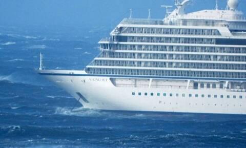 Ιταλία: Κατάσταση έκτακτης ανάγκης στο πλοίο Ocean Viking