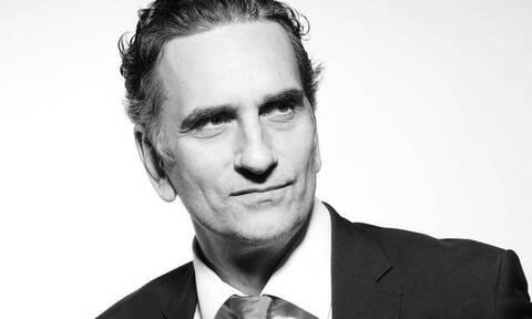 Ο Ψαρράς μιλάει για τη ζωή στην Αμερική και την ομοιότητα με τον McConaughey