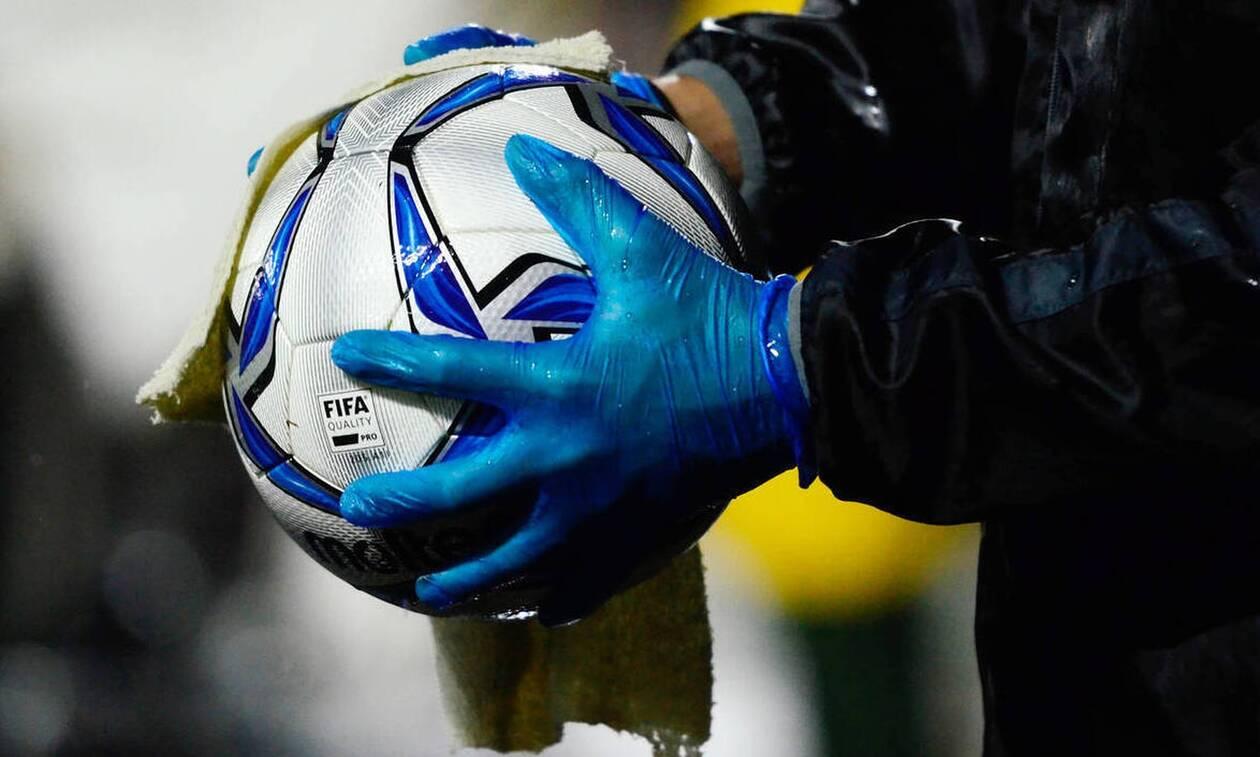 Κορονοϊός: Ποδοσφαιριστής το κρούσμα στην ομάδα της Ξάνθης