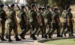 Κορονοϊός: Λήξη συναγερμού στον Έβρο - Αρνητικά τα δείγματα των στρατιωτών