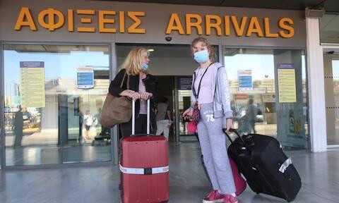 Κορονοϊός - Κρήτη: Σε απομόνωση στο ξενοδοχείο της, τουρίστρια με COVID-19