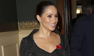 Η Meghan Markle «έκαψε» τη βασιλική οικογένεια με μια της δήλωση