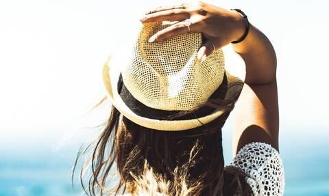 Μελάνωμα: Παίζουμε με τον ήλιο αλλά δεν παίζουμε με το δέρμα μας