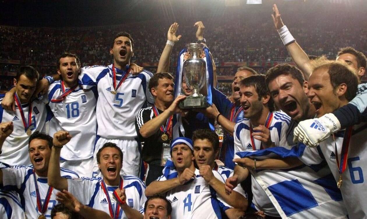 Euro 2004: Δεν σταματώ να τραγουδώ ποτέ - 16 χρόνια από το έπος της Λισαβόνας