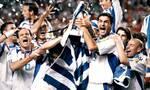 Εσύ τι έκανες όταν ο Ζαγοράκης σήκωνε το Euro του 2004;