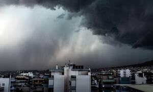 Καιρός: Ραγδαία επιδείνωση με σφοδρές καταιγίδες - Προσοχή τις επόμενες ώρες