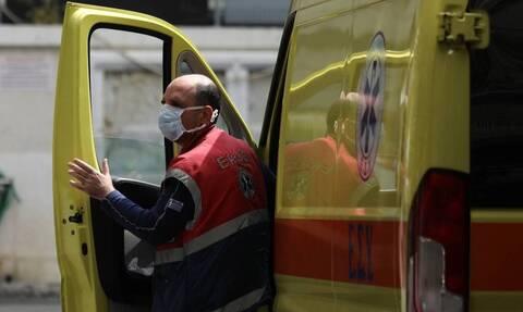 Κορονοϊός: Σε πλήρη επιχειρησιακή ετοιμότητα το ΕΚΑΒ για δεύτερο κύμα του ιού