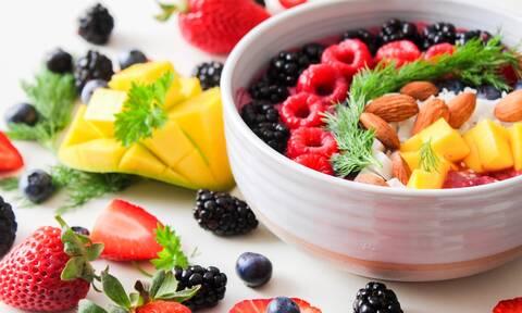 Δίαιτα express για εσένα που ψάχνεις μία γρήγορη λύση