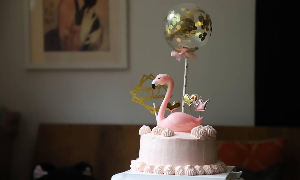Καλοκαιρινές τούρτες για να γιορτάσετε τα γενέθλια των παιδιών σας