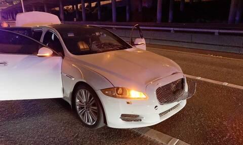 Συναγερμός στην Ουάσινγκτον: Αυτοκίνητο έπεσε σε διαδηλωτές - 2 τραυματίες