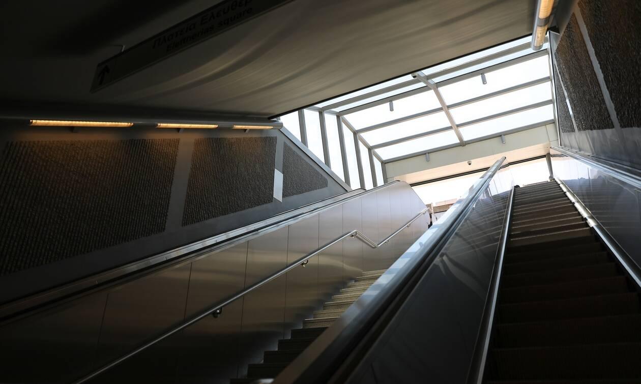 Μετρό: Αυτοί είναι οι νέοι σταθμοί που ανοίγουν - Νίκαια - Σύνταγμα σε... 14 λεπτά