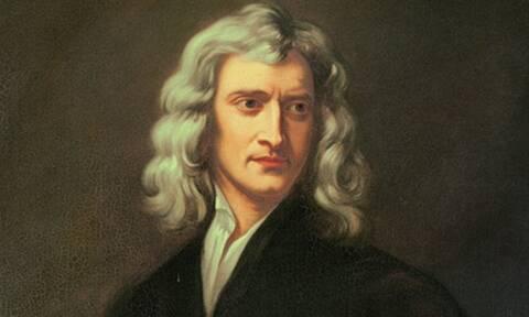 Σαν σήμερα το 1687 ο Ισαάκ Νεύτων εκδίδει το κυριότερο έργο του