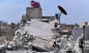Συρία: Τουλάχιστον 50 νεκροί σε μάχες μεταξύ συριακού καθεστώτος και τζιχαντιστών