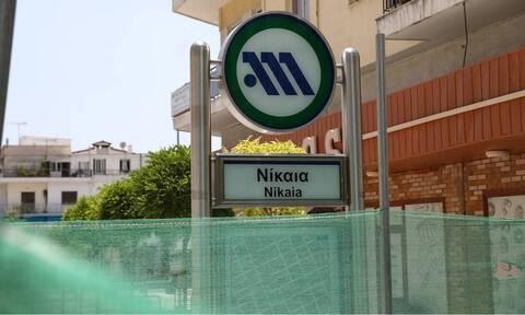 Μετρό: Αυτοί είναι οι νέοι σταθμοί - Από τη Νίκαια στο Σύνταγμα σε 14 λεπτά