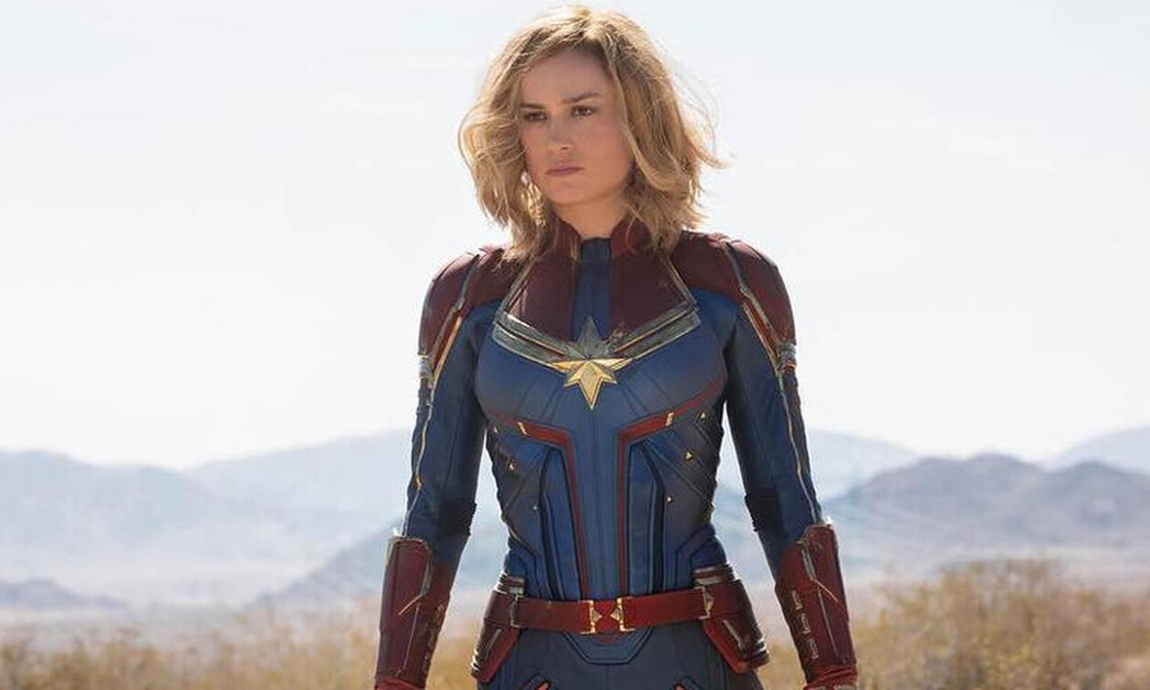 Brie Larson: Η αποκάλυψη για την ψυχική της υγεία πριν μπει στη Marvel