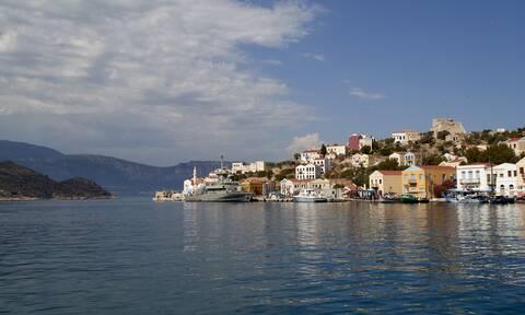 Καστελόριζο: Γιατί είναι κομβικής σημασίας για την Ελλάδα