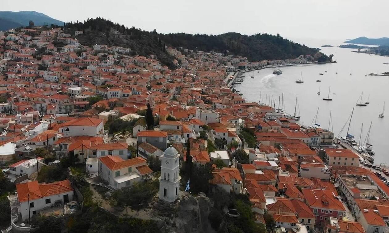 Το νησί που προσφέρεται για μικρές αποδράσεις από την Αθήνα (vid)