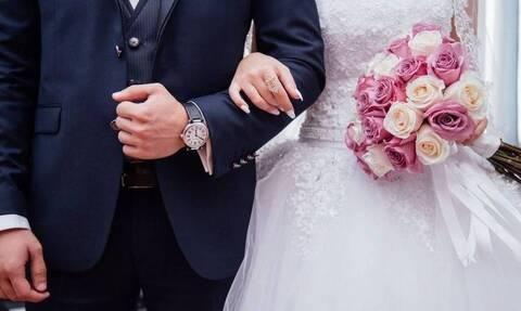 Παντρεύεται πασίγνωστη παρουσιάστρια - Κουμπάρα η Κατερίνα Καινούργιου