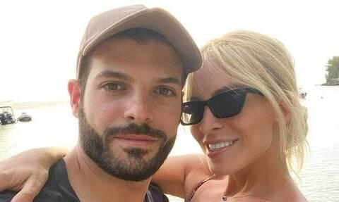 Κατερίνα Καινούργιου: Ο σύντροφός της και η απαγωγή που συγκλόνισε το πανελλήνιο