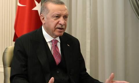 Ερντογάν κατά ΕΕ: Εάν εμείς χάσουμε μία, εσείς θα χάσετε δέκα