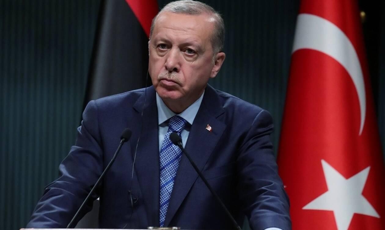 Νέα πρόκληση Ερντογάν: Θα συνεχίσουμε τις γεωτρήσεις στη Μεσόγειο