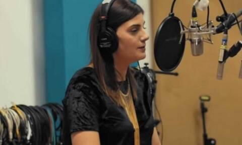 Τρίκαλα: Το προφητικό τραγούδι της Δήμητρας Καλλιάρα λίγο πριν σκοτωθεί ο αρραβωνιαστικός της