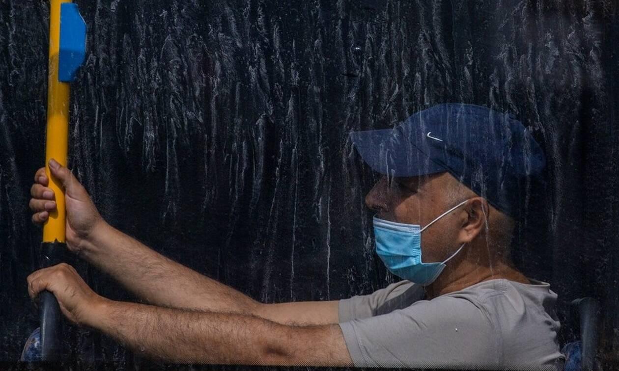 Sunday Times: Ιός παρόμοιος με τον κορoνοϊό ίσως είχε εμφανιστεί το 2012