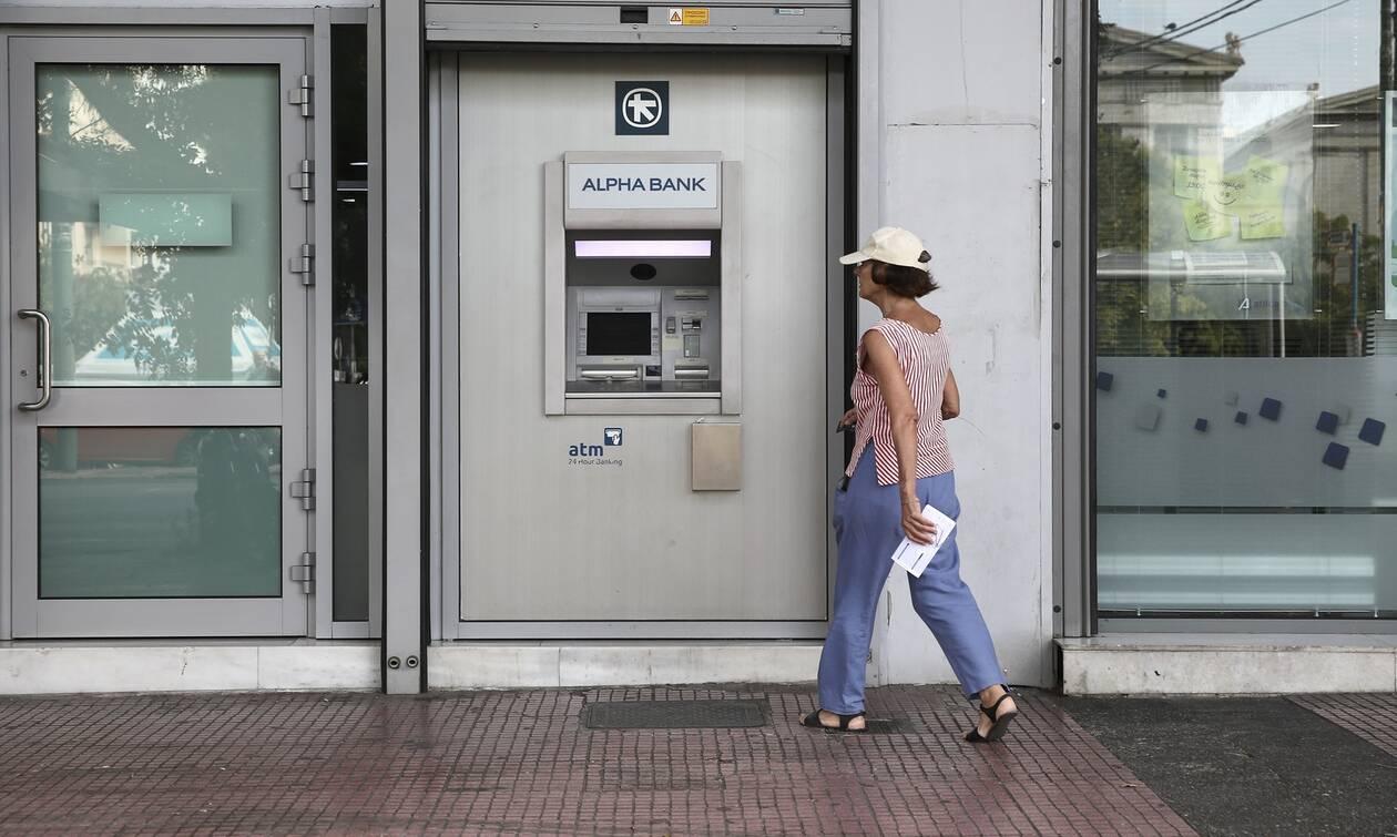 Alpha Bank: Ουδέποτε υπήρξε κυβερνοεπίθεση στην ιστοσελίδα και τις εφαρμογές μας