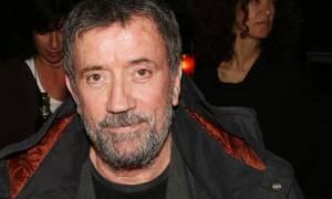 Συγκινεί ο Παπαδόπουλος:«Είπα ο καρκίνος τη δουλειά του κι εγώ τη δική μου»