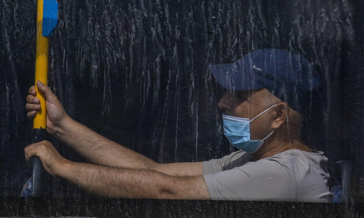 Κορονοϊός: «Καμπανάκι» δεκάδων επιστημόνων - Ο ιός μεταδίδεται αερογενώς