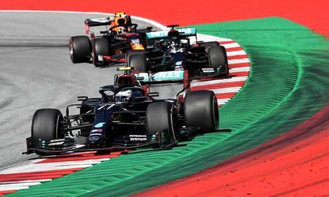 Γιατί οι Έλληνες δεν μπορούν να γίνουν οδηγοί της Formula 1;