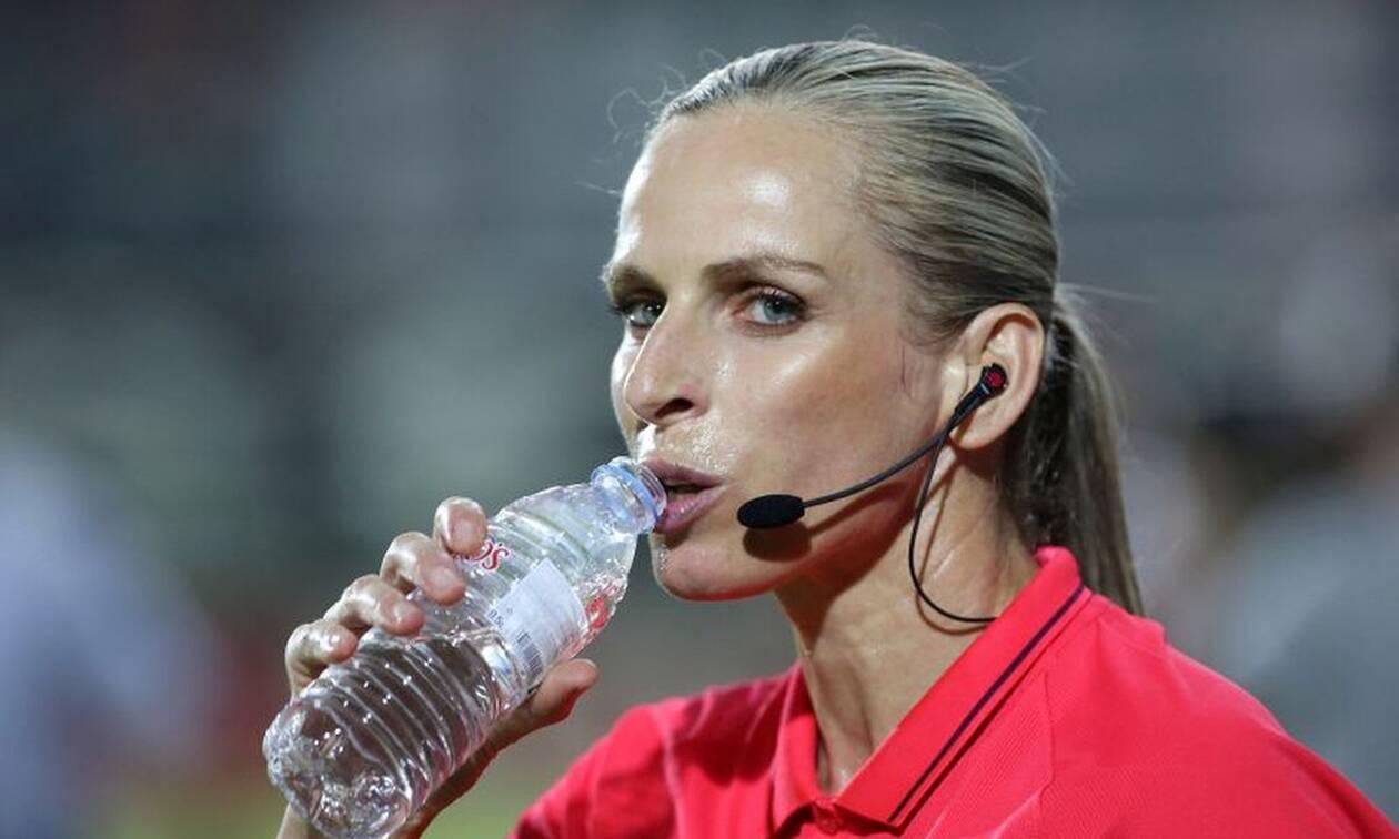 Παναθηναϊκός - Ολυμπιακός: Μαγνήτισε τα βλέμματα η Κουρομπύλια