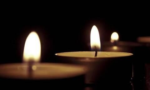 Πέθανε η Σουζάνα Αντωνακάκη (pics)