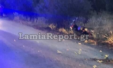 Τροχαίο με μηχανάκι στη Λαμία - Σοβαρά τραυματίας 16χρονος