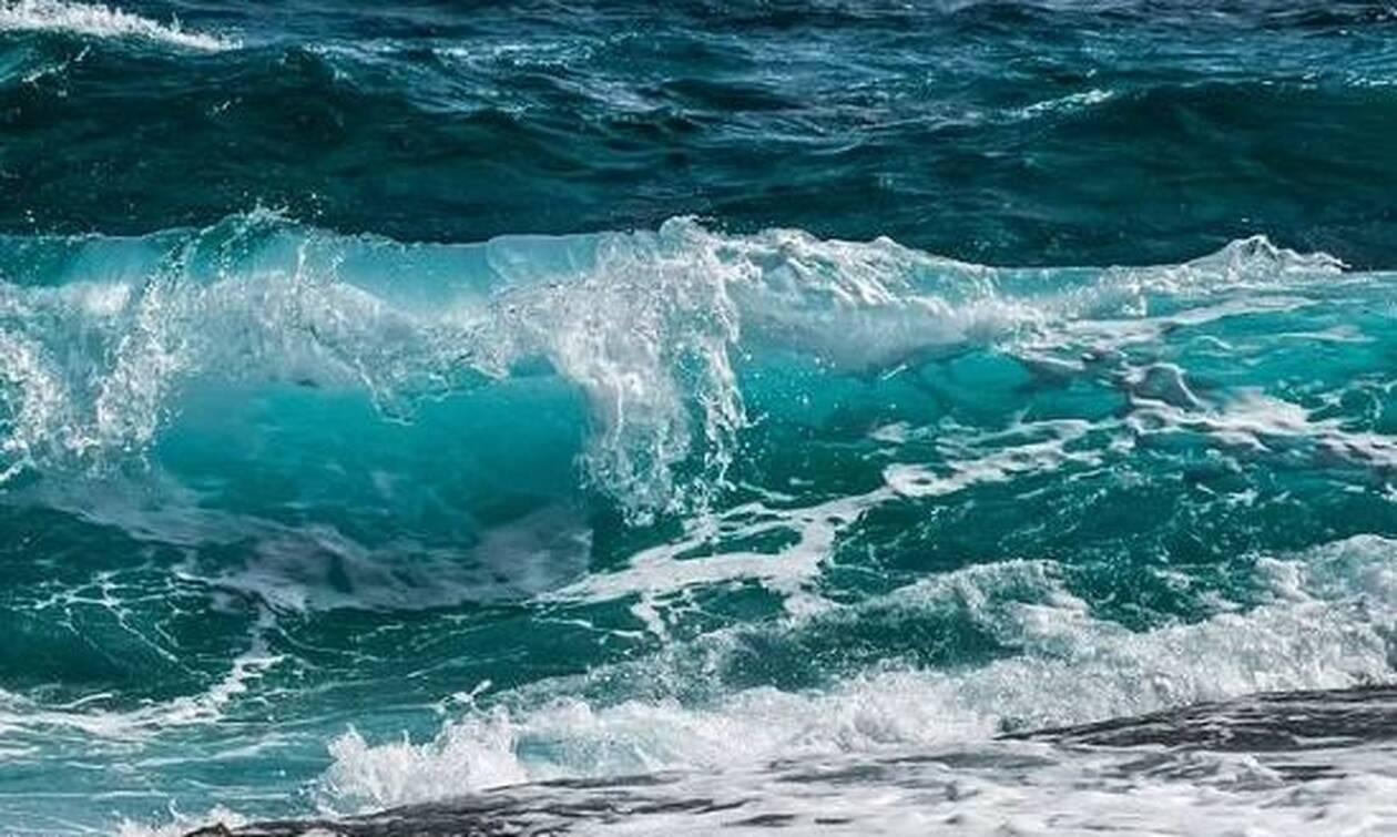 Λάρισα: Συναγερμός για 9χρονο που παρασύρθηκε με το θαλάσσιο στρώμα του