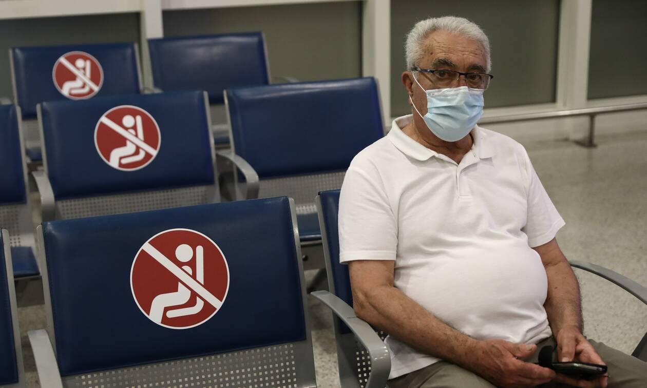 Κορονοϊός: Ανοιξαν τα σύνορα για τους εγκλωβισμένους στον Προμαχώνα