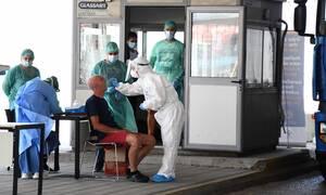 Κορονοϊός - Βατόπουλος: Να τεθεί θέμα απαγόρευσης για τα πανηγύρια