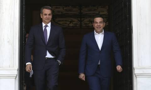 Σκληρό πολιτικό ροκ ΝΔ-ΣΥΡΙΖΑ για Καλογρίτσα, Παππά και… κοριούς