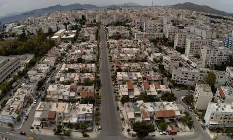 Ιδιοκτήτες ακινήτων: Μικρότερα εισοδήματα για το 25% λόγω κορονοϊού