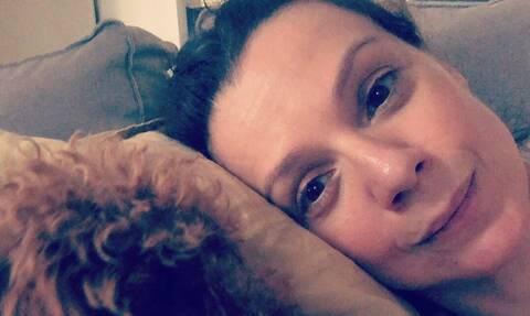 Πέγκυ Τρικαλιώτη: Δείτε φωτογραφία από τότε που ήταν έγκυος