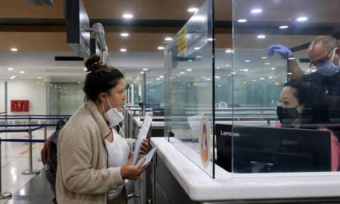 Κύπρος: Ταξιδιώτες από 40 χώρες δέχονται από σήμερα τα αεροδρόμια