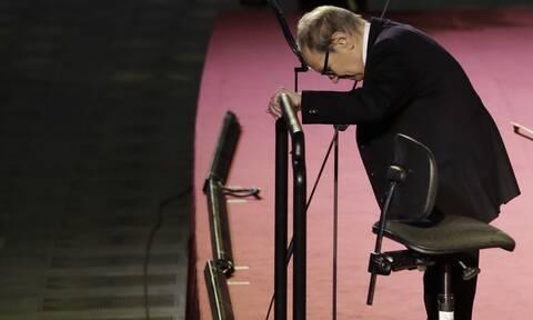 Πέθανε ο σπουδαίος συνθέτης Ένιο Μορικόνε
